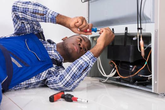 stove repair technicians